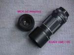 ASAHI SMC-T135mm F3.5 Kenko MC4